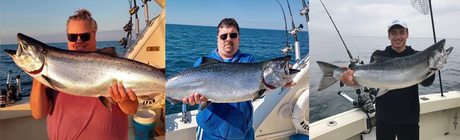 Lake-Michigan-Fishing